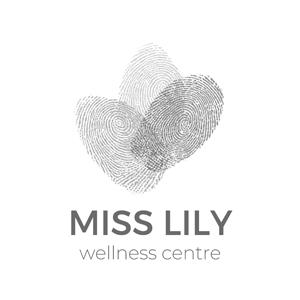 Miss Lily Wellness Centre Logo