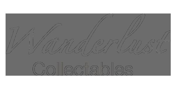 Wanderlust Collectables logo
