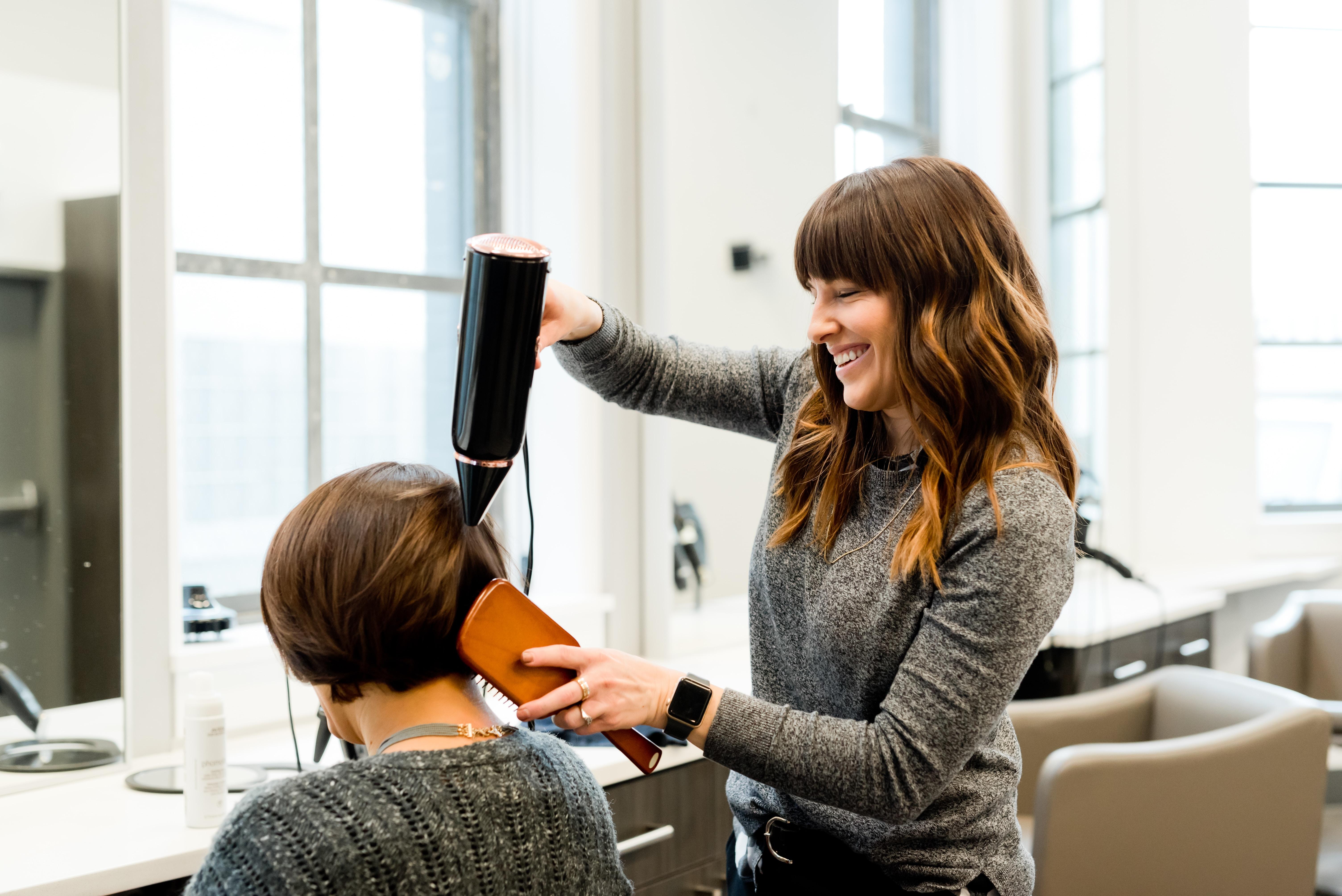 Como praticar fidelização em salão de beleza