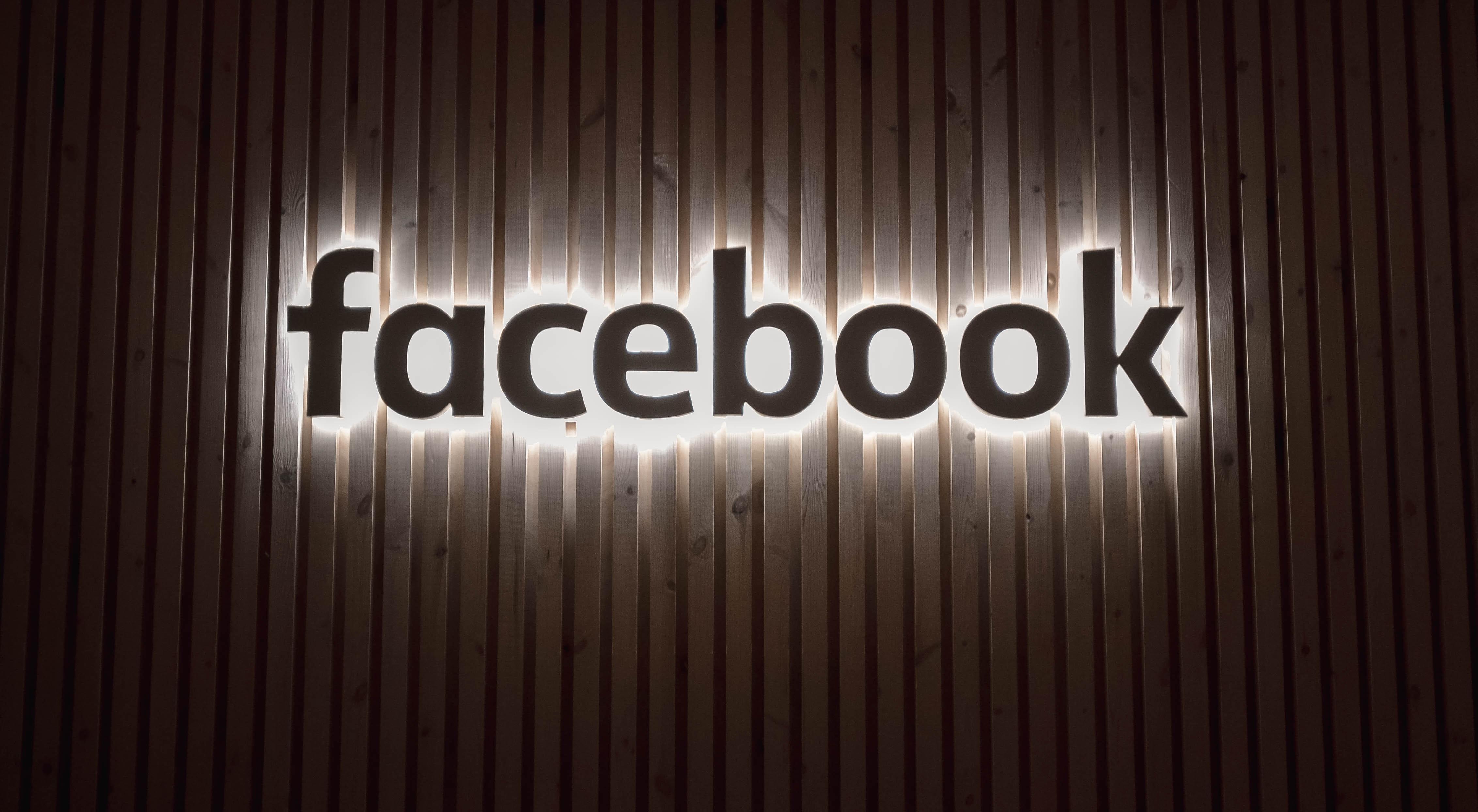 Fazendo anúncios personalizados no Facebook