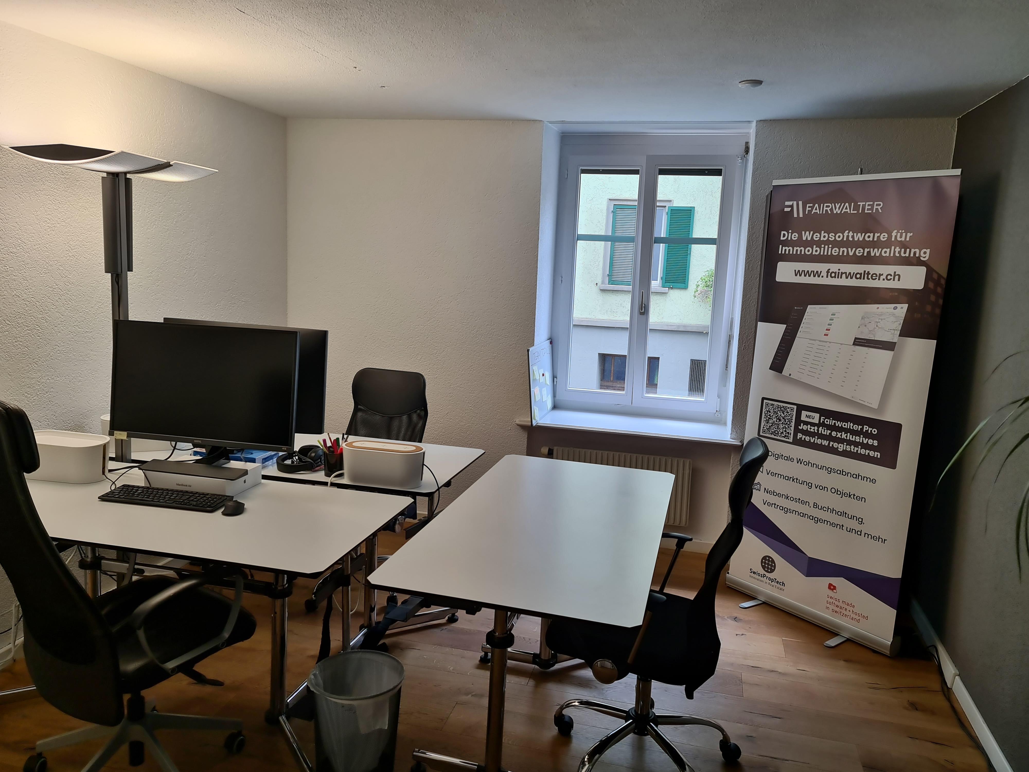 Fairwalter office