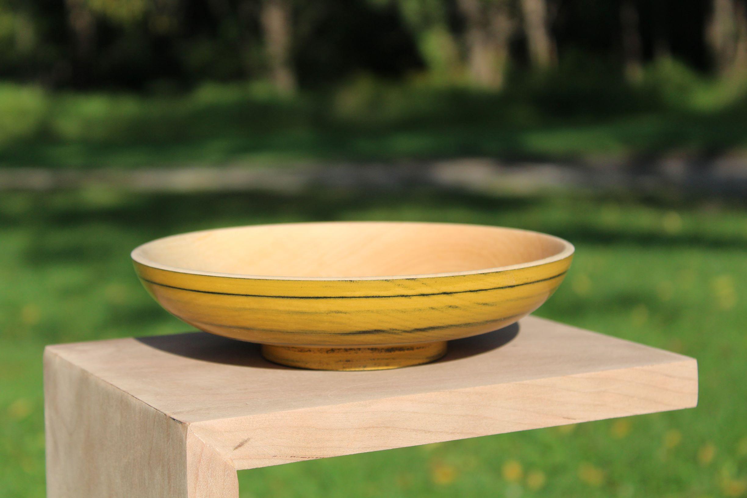 Bumble Bowl
