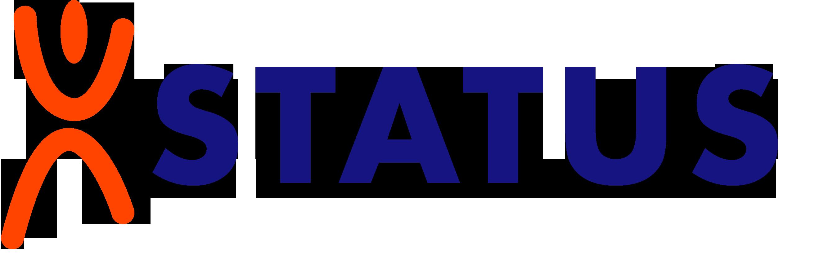 Logo Status B.V.