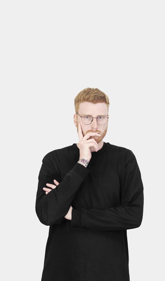 Team member: Malte Körte