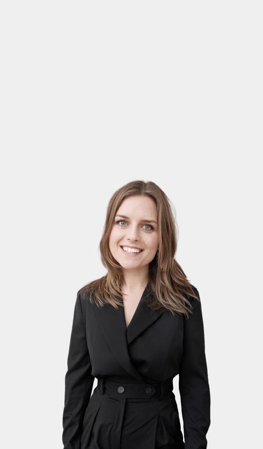 Team member: Jasmin Blessmann