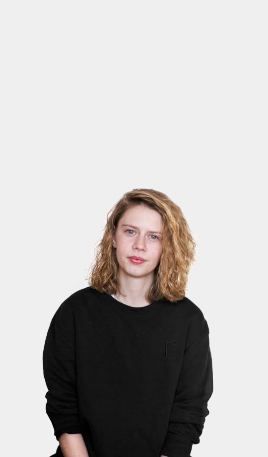 Team member: Franziska Block