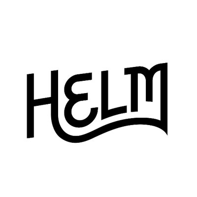 Helm shoes logo