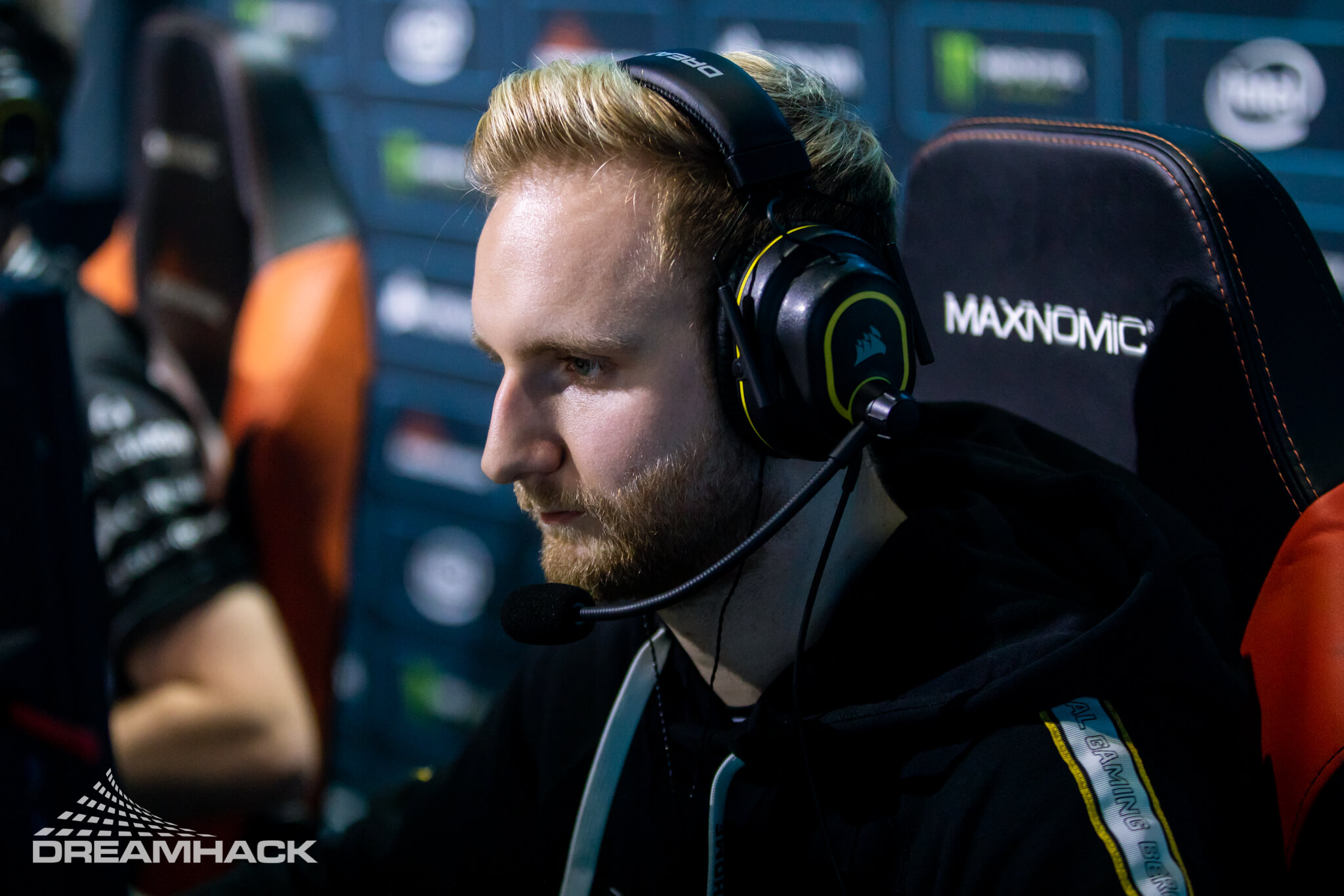 syrsoN from mousesports cs:go