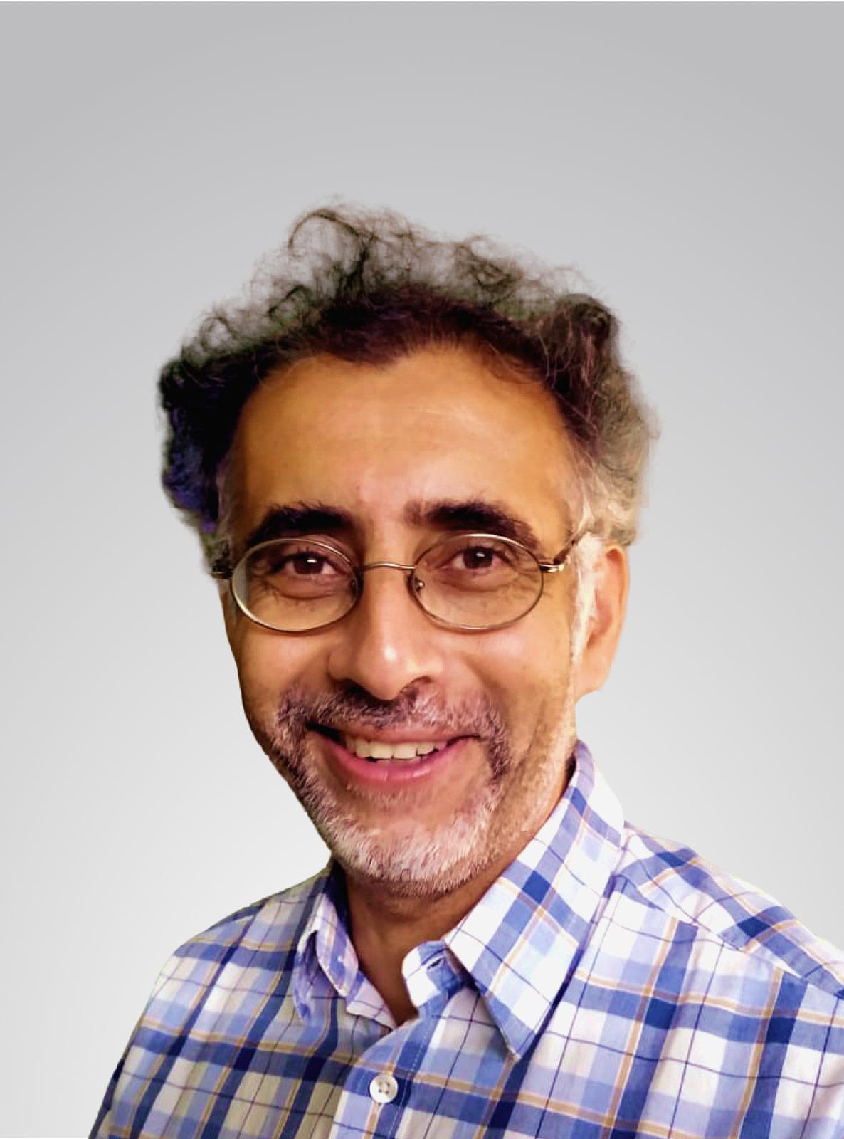 Dr Rahul Dave