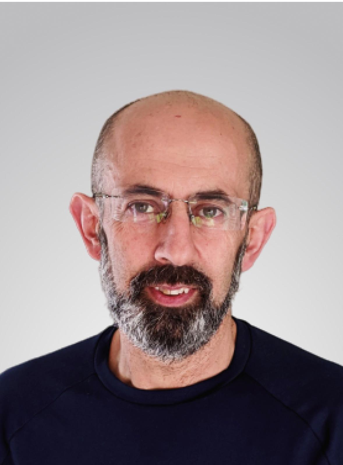 Dr Pavlos Protopapas