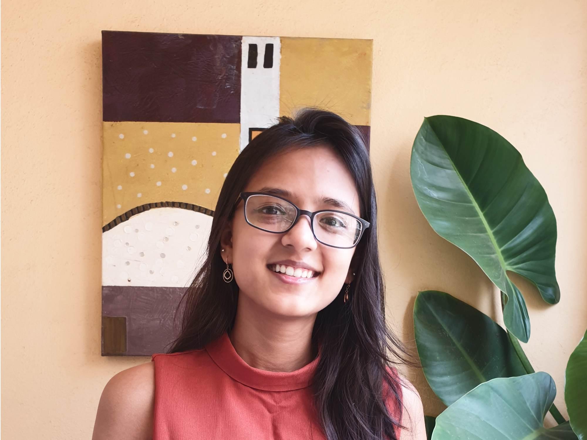 Arya Mohan