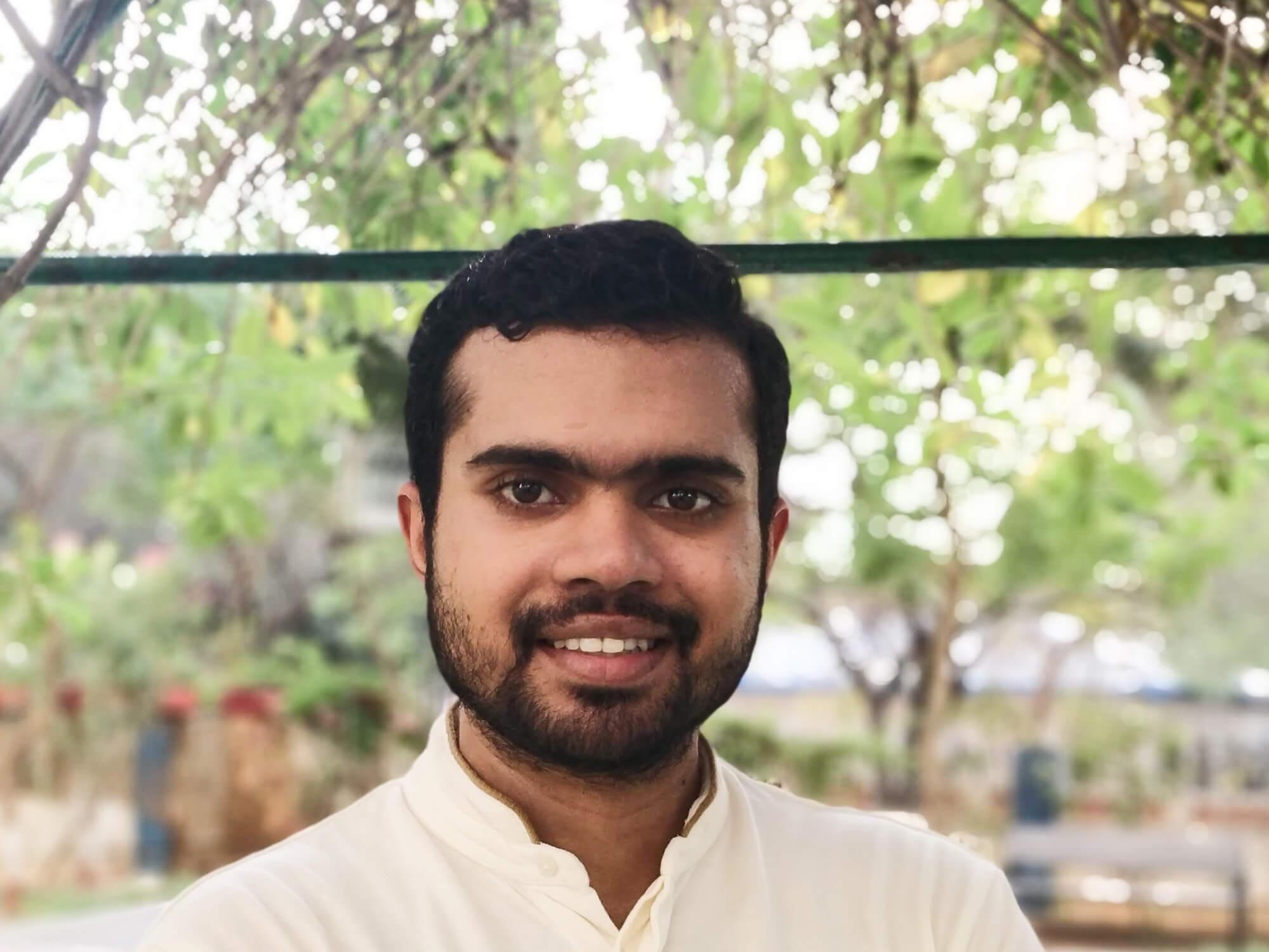 Nihal D'Souza