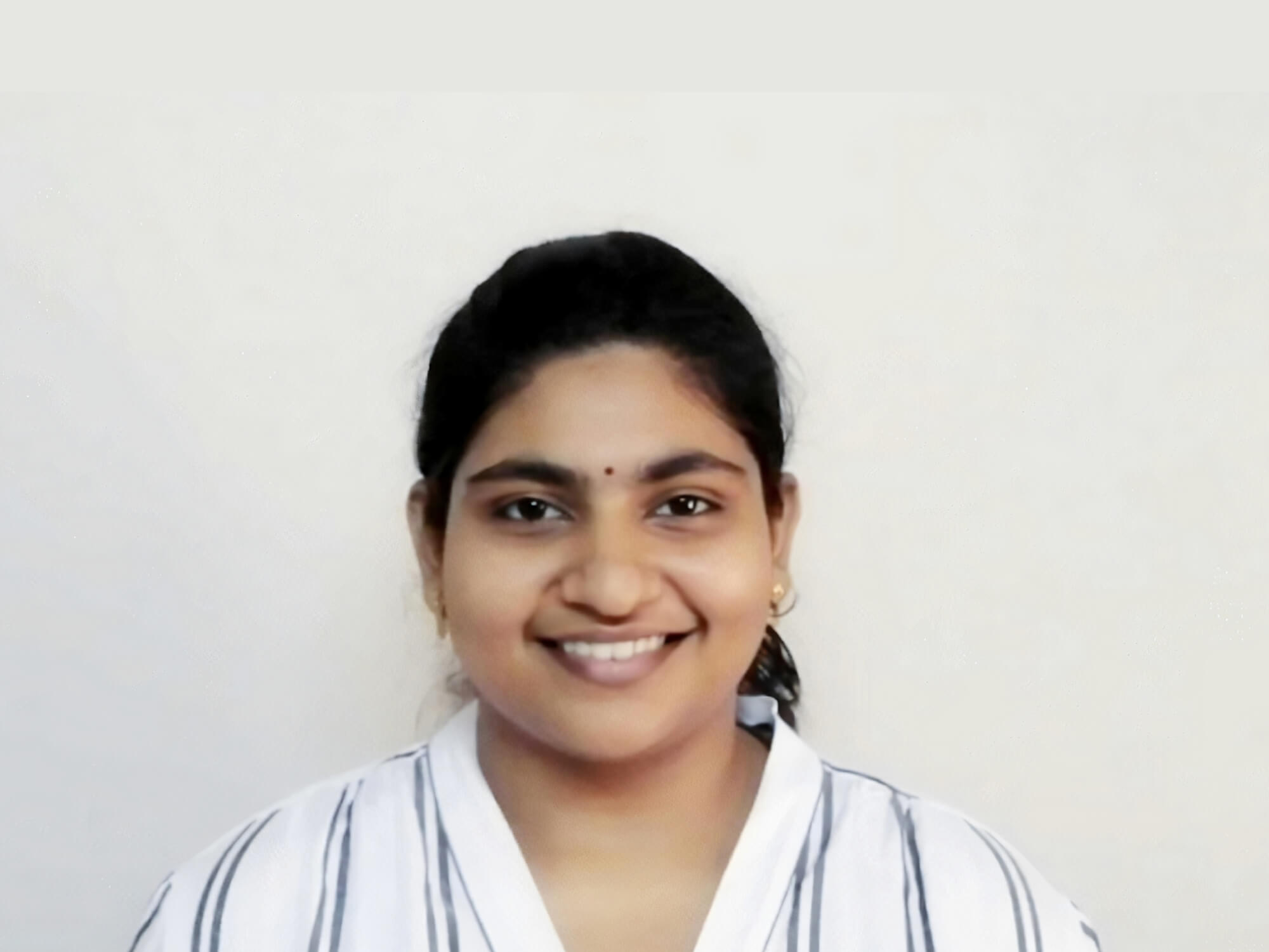 Sai Praneetha