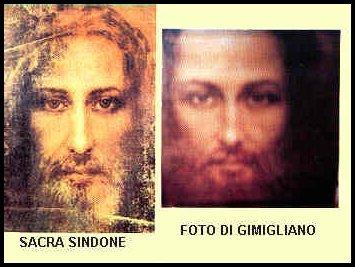 rostro de jesus gimigliano