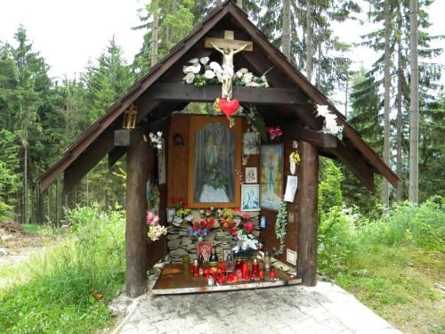 ermita de turzovka