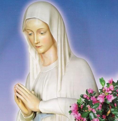 La Madonna dei Poveri