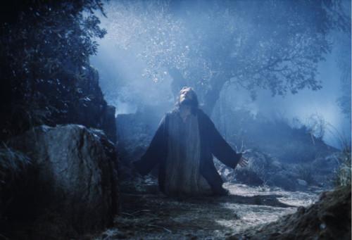 pasion de cristo oracion