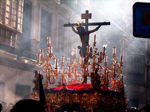 Semana Santa Espana 2