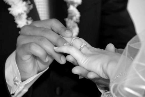 matrimonio tradicional