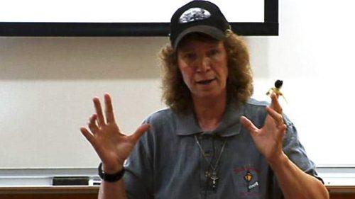 Deborah Lipsky