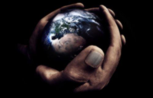 un mundo entre unas manos nuevo orden mundial