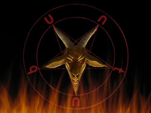 Baphomet satanismo