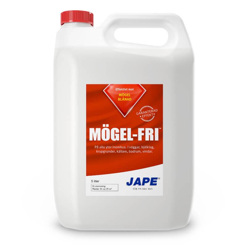 Jape Mögel-Fri® 5L