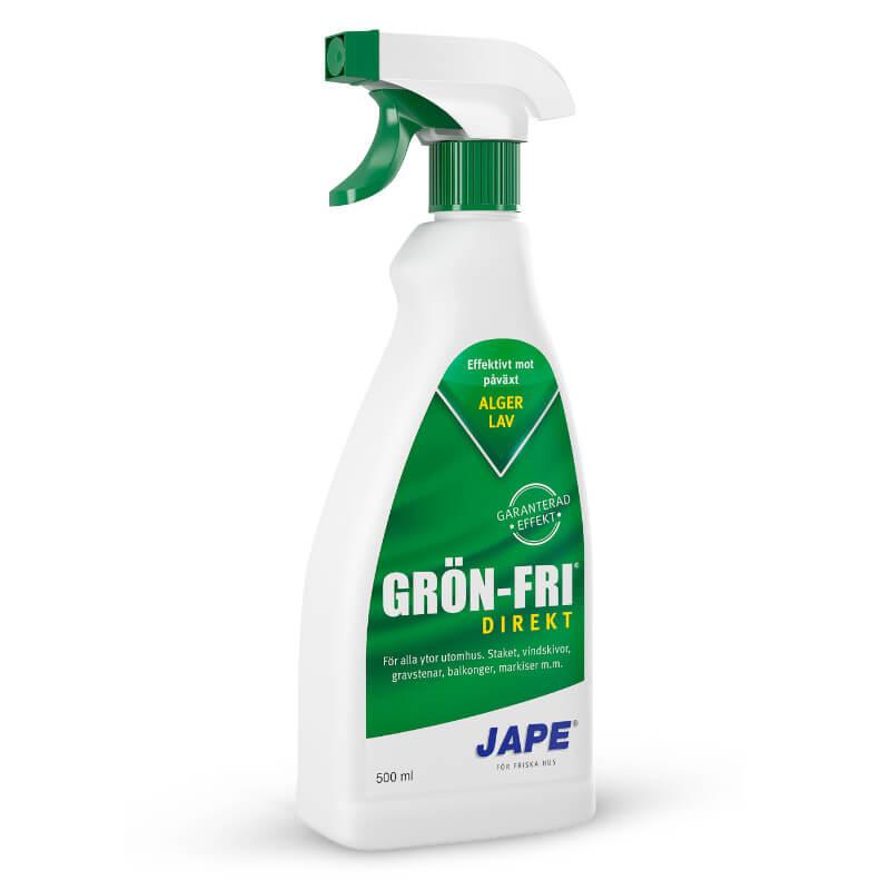 Jape Grön-Fri® Direkt 0,5L