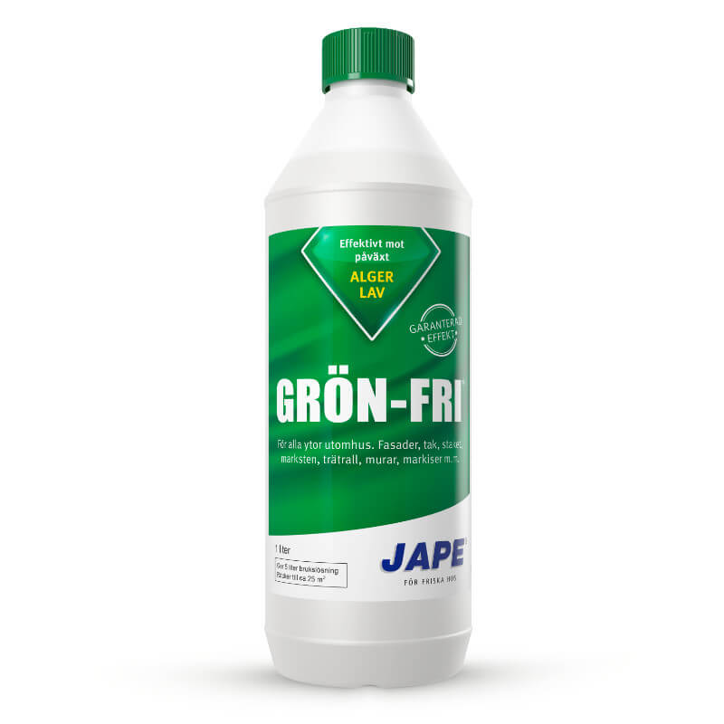 Jape Grön-Fri® 1L