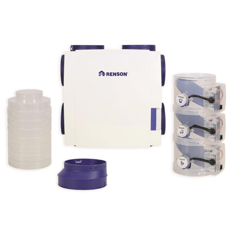 Renson Healthbox 3.0 Set