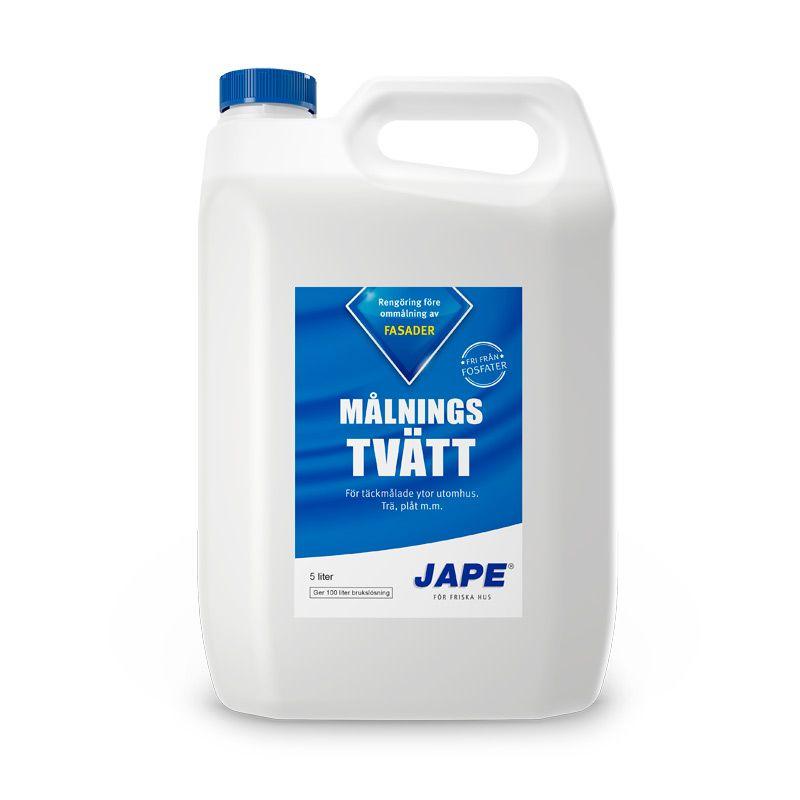Jape Målningstvätt 5L