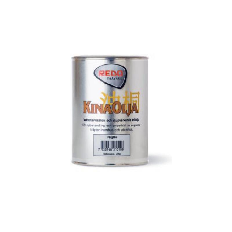 Jape Redo Kinaolja/Ķīnas eļļa 1L (Brūna)