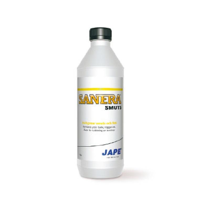 Jape Sanera Smuts 1L