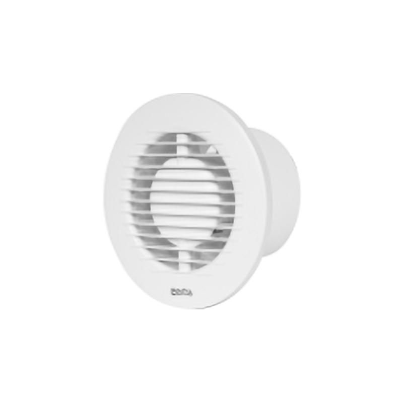 Europlast Elektroventilators e-extra EA ar taimeri