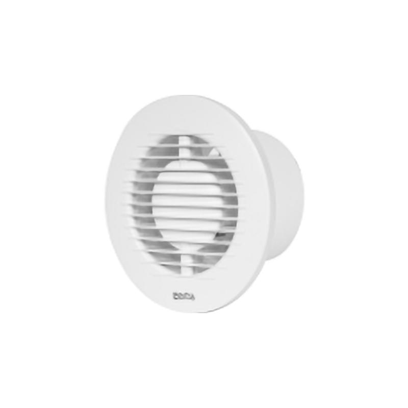 Europlast Elektroventilators e-extra EA ar taimeri, mitruma sensoru