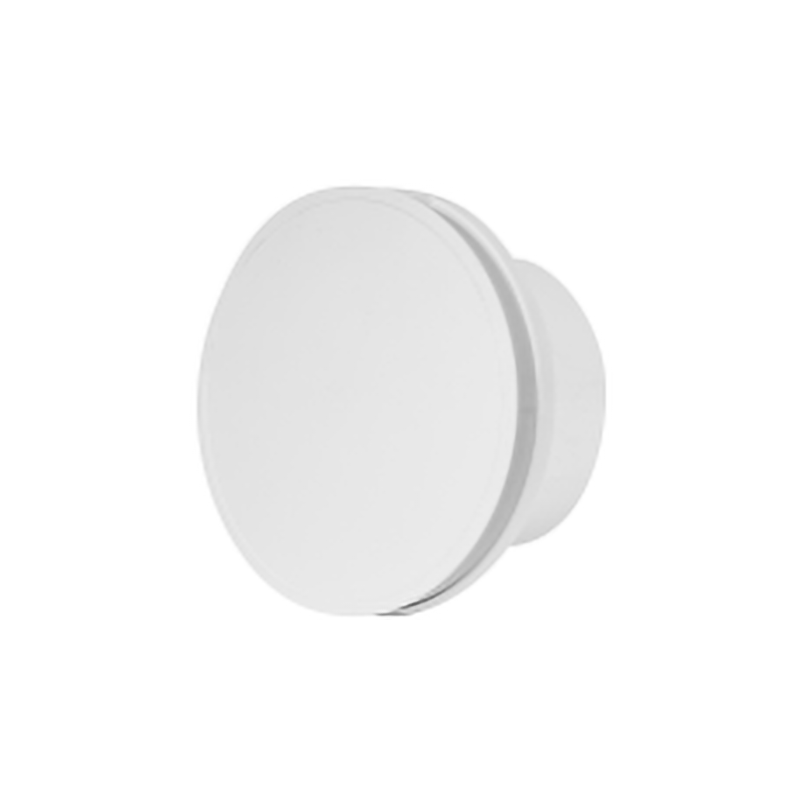 Europlast Elektroventilators e-extra EAT ar taimeri, mitruma sensoru