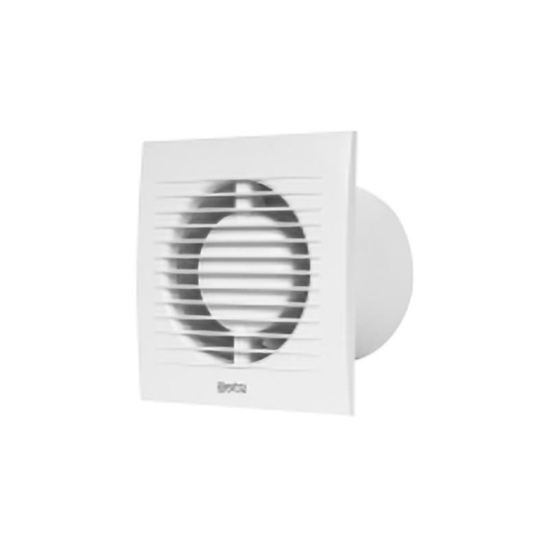 Europlast Elektroventilators e-extra EE ar taimeri