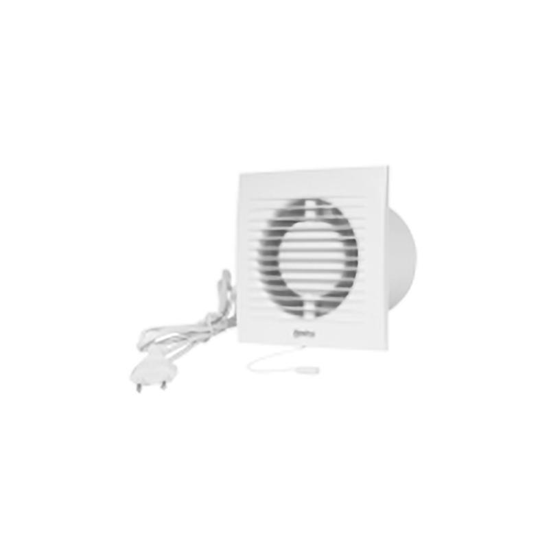 Europlast Elektroventilators e-extra EE ar vadu un slēdzi