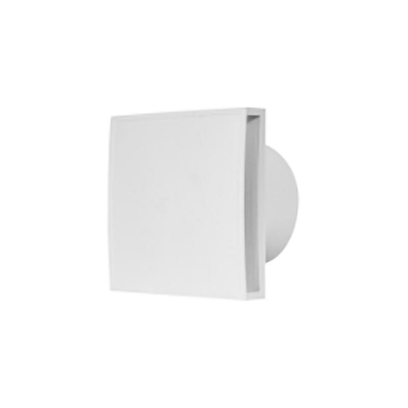 Europlast Elektroventilators e-extra EET ar taimeri, mitruma sensoru