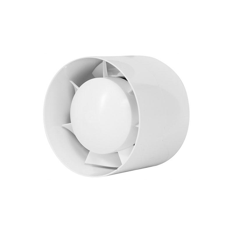 Europlast kanāla ventilators ar taimeri