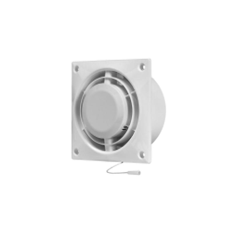 Europlast Elektroventilators A6 ar slēdzi