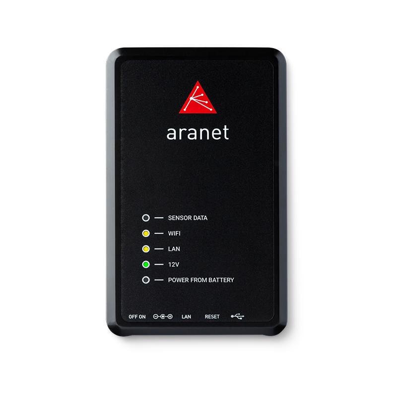 Aranet PRO bāzes stacija