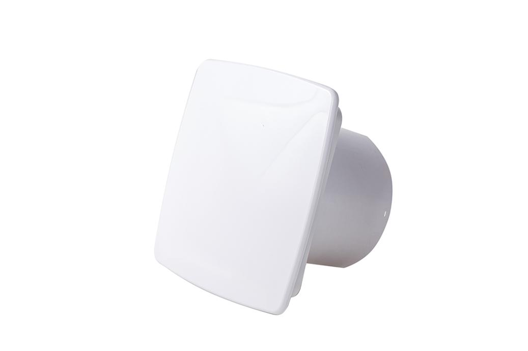 Awenta Nea priekšējais vāks ventilatoriem baltā krāsā