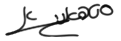 stephanie's signature