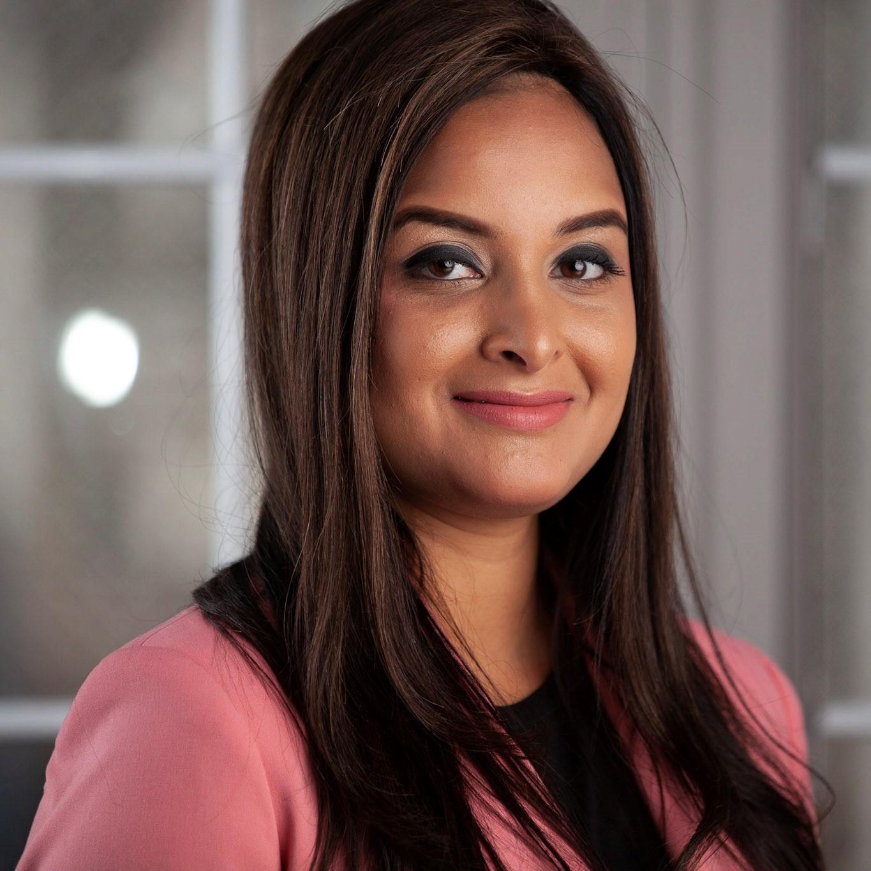 Fatima Zaidi CEO Quill