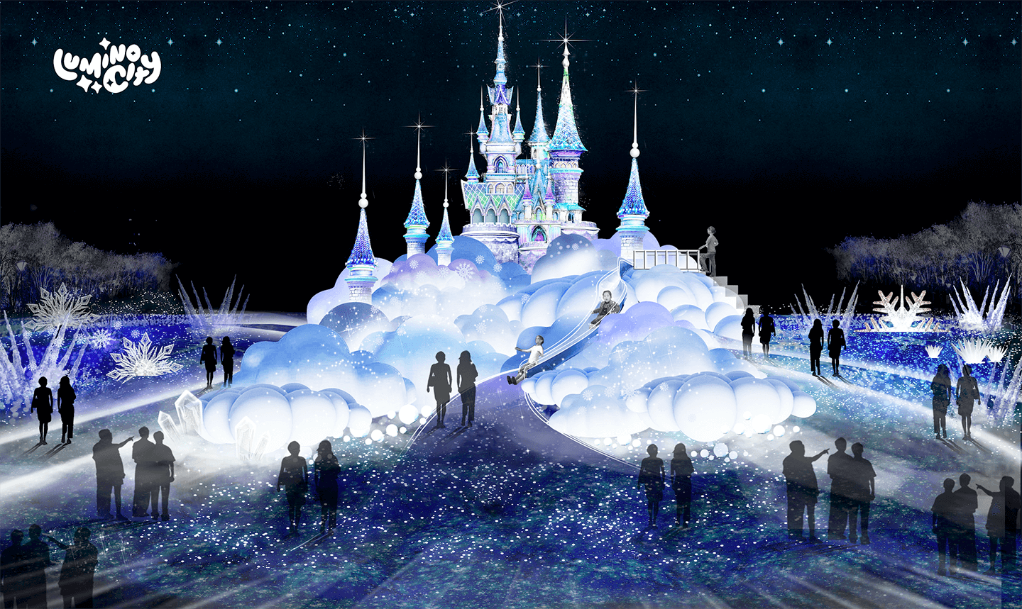 the-castle-in-the-clouds-the-winter-fantasy-light-arts-luminocity-festival
