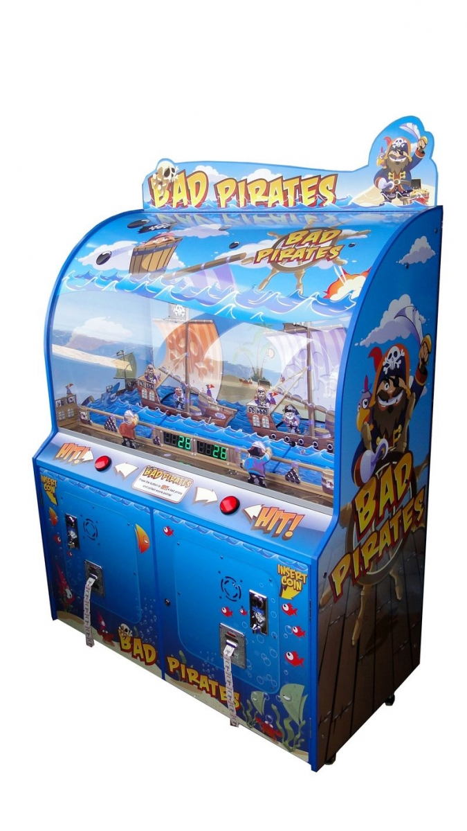 Bad Pirates