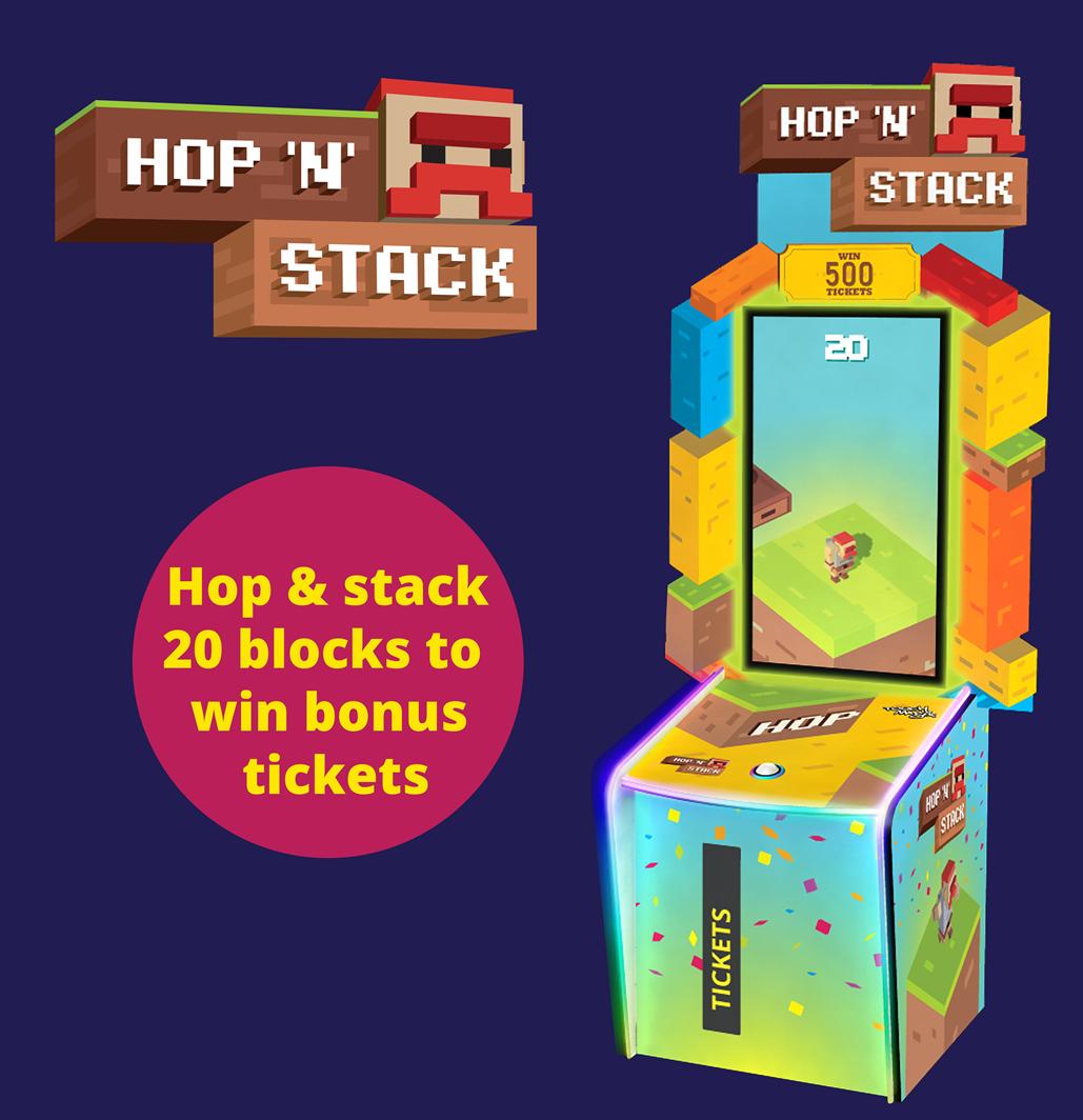 Hop N Stack
