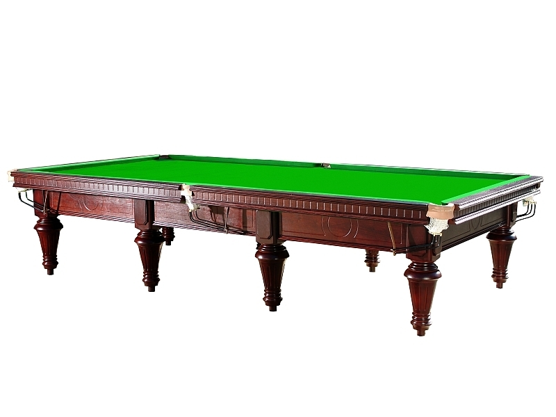 Calissia Snooker