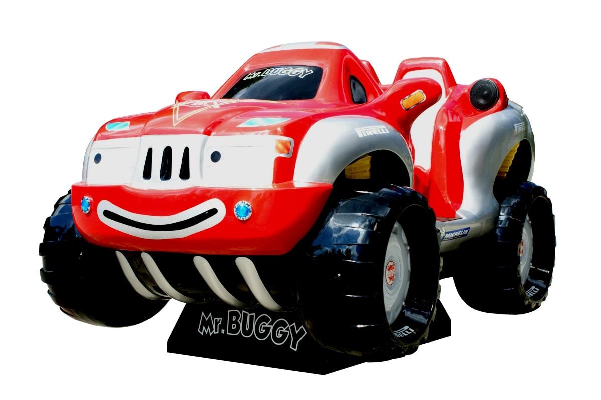 MR Buggy